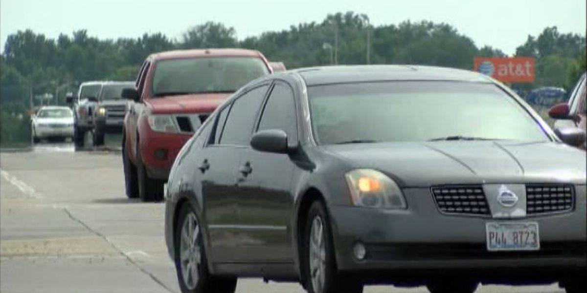 3 injured in McCracken Co., KY crash