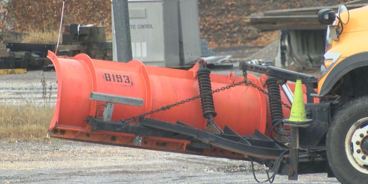 MoDOT crews use different road treatments when temperatures drop