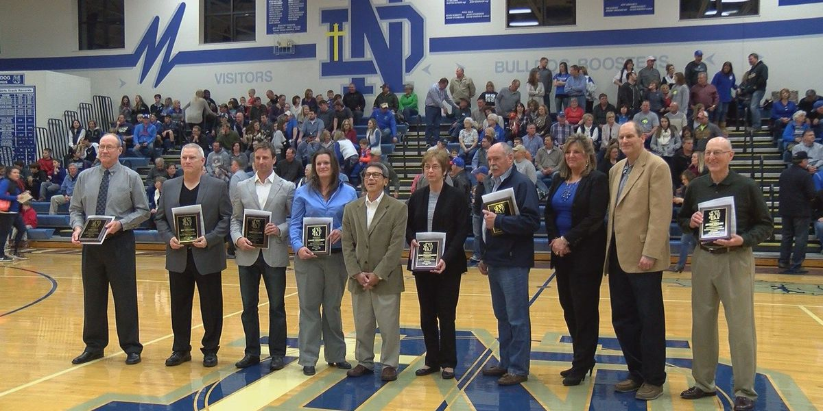 Notre Dame honors 2016 hall of fame class