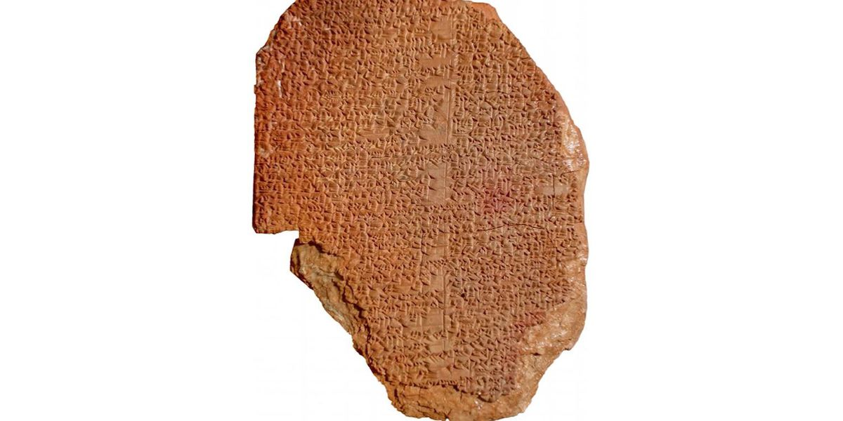Federal prosecutors want ancient artifact purchased by Hobby Lobby returned to Iraq