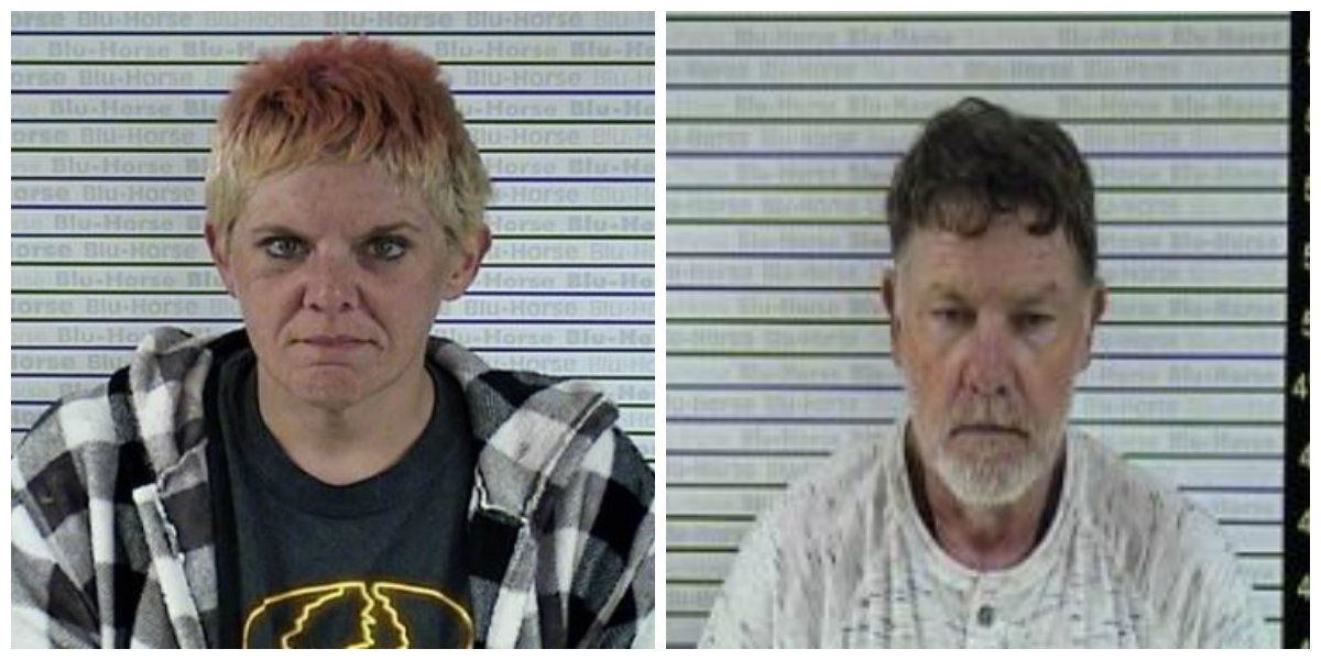 2 arrested, Bomb Squad called in after explosives, handgun among items found during raid in Ky.