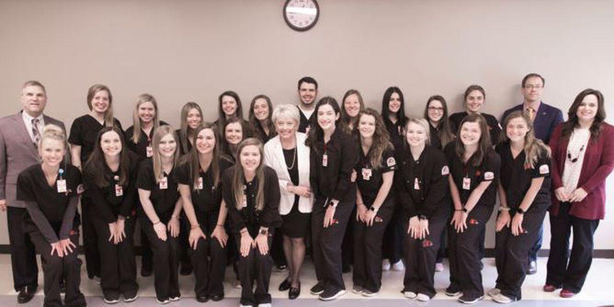 Nursing students pilot new program at Southeast