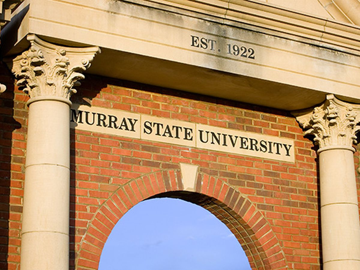 Murray State University to start test-optional admission