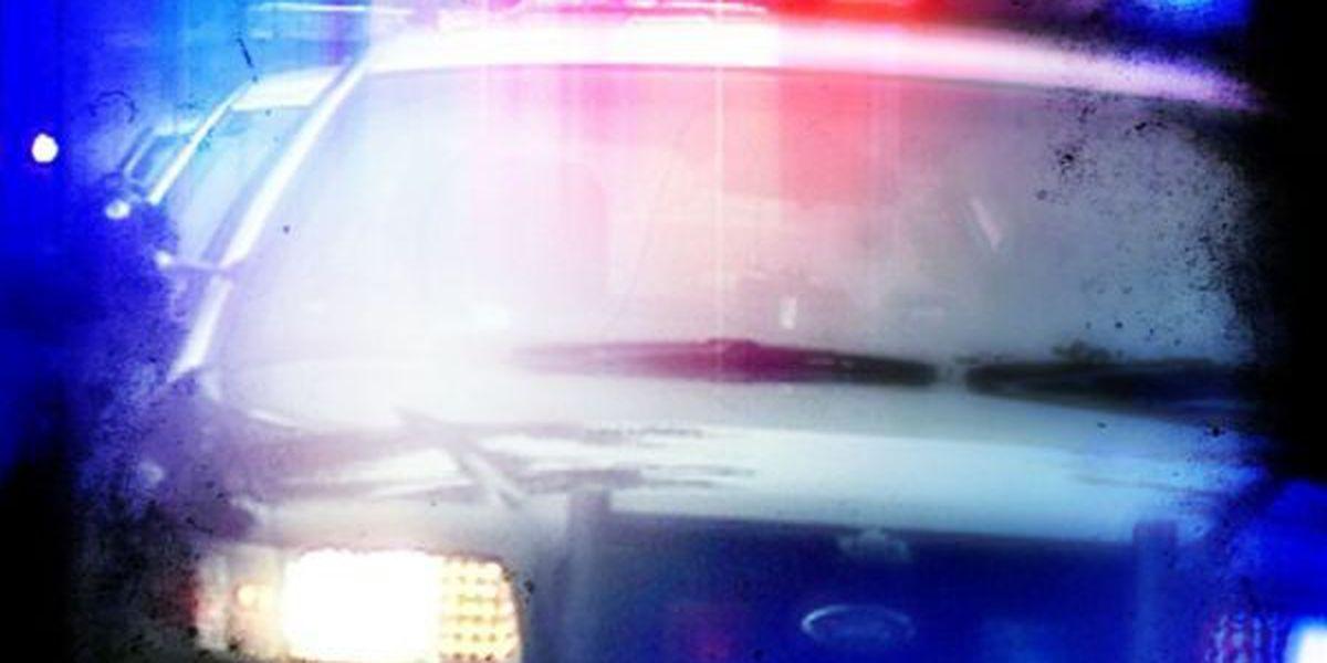 Man allegedly hit by vehicle in Poplar Bluff parking lot