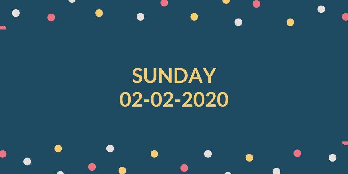 """Αποτέλεσμα εικόνας για 02 02 2020 palindrome"""""""