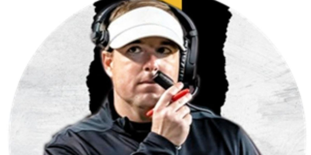 Drinkwitz to take position as Mizzou's head football coach