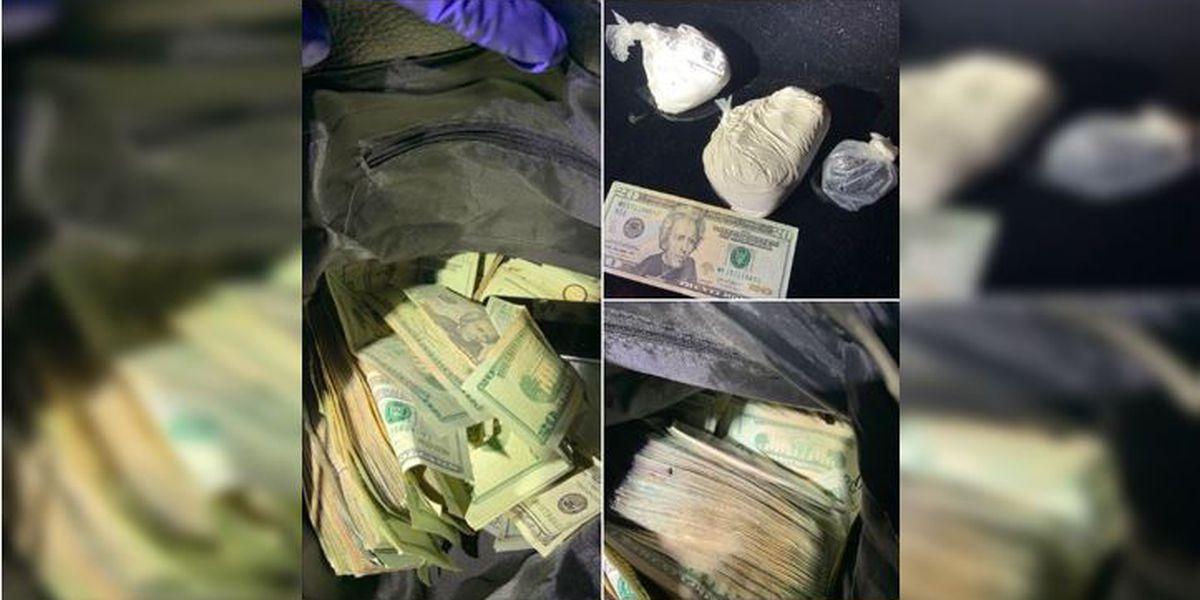 Florida police seek owner of drugs, cash on Facebook