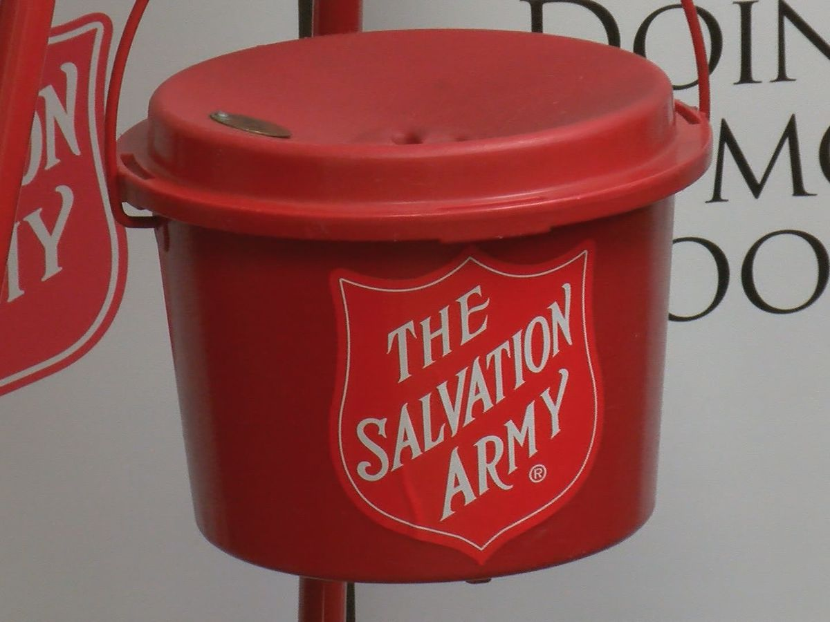 Salvation Army calls 2020 Christmas Campaign a success