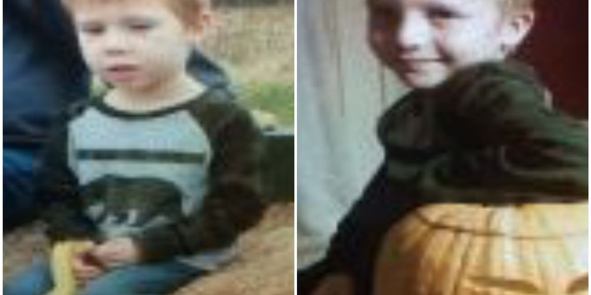AMBER ALERT issued for 2 missing MO children canceled, suspect and children located