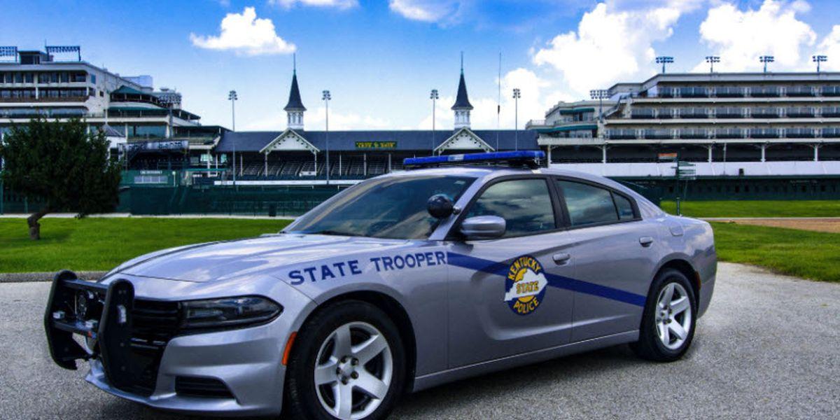 KSP hosting cruiser fundraiser for Special Olympics Kentucky