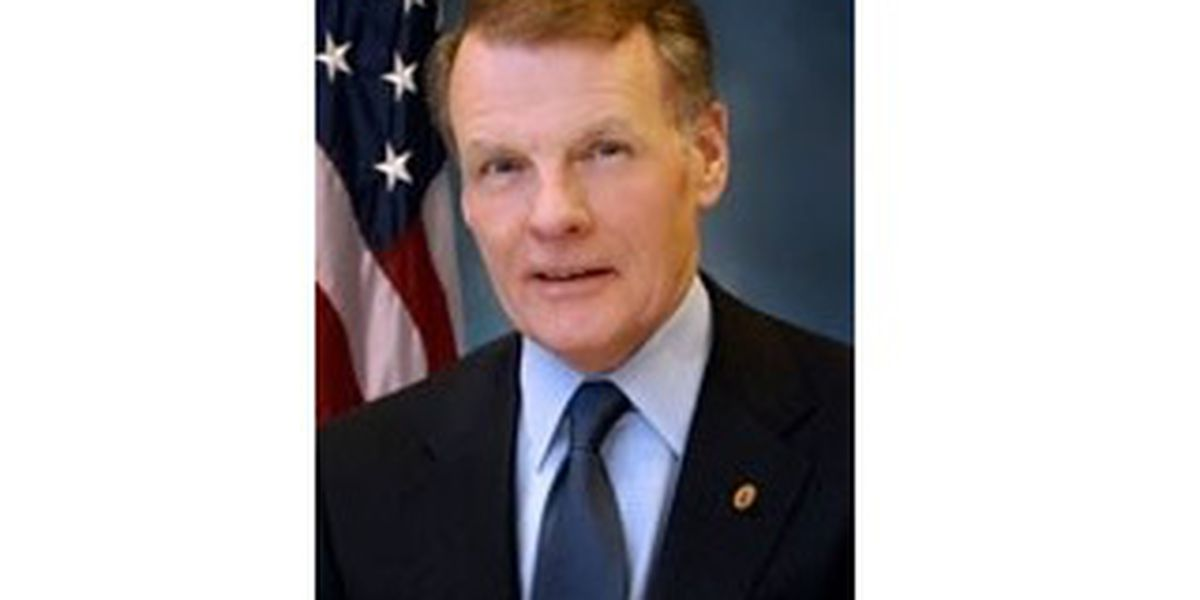 Former Ill. House Speaker Michael Madigan resigns seat