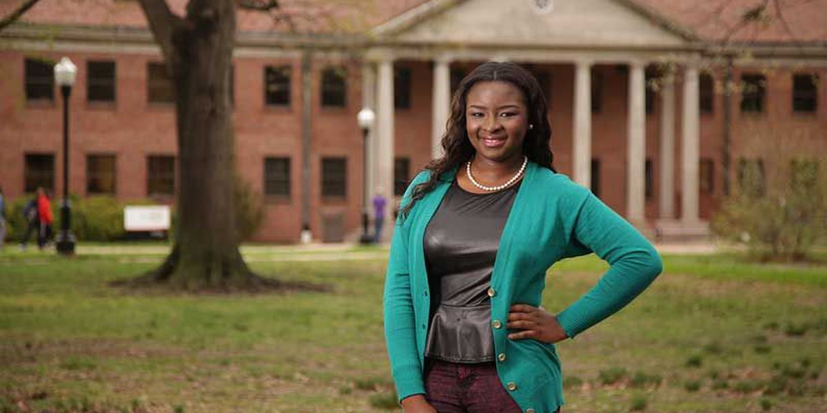 19-year-old earns college degree from UT Martin