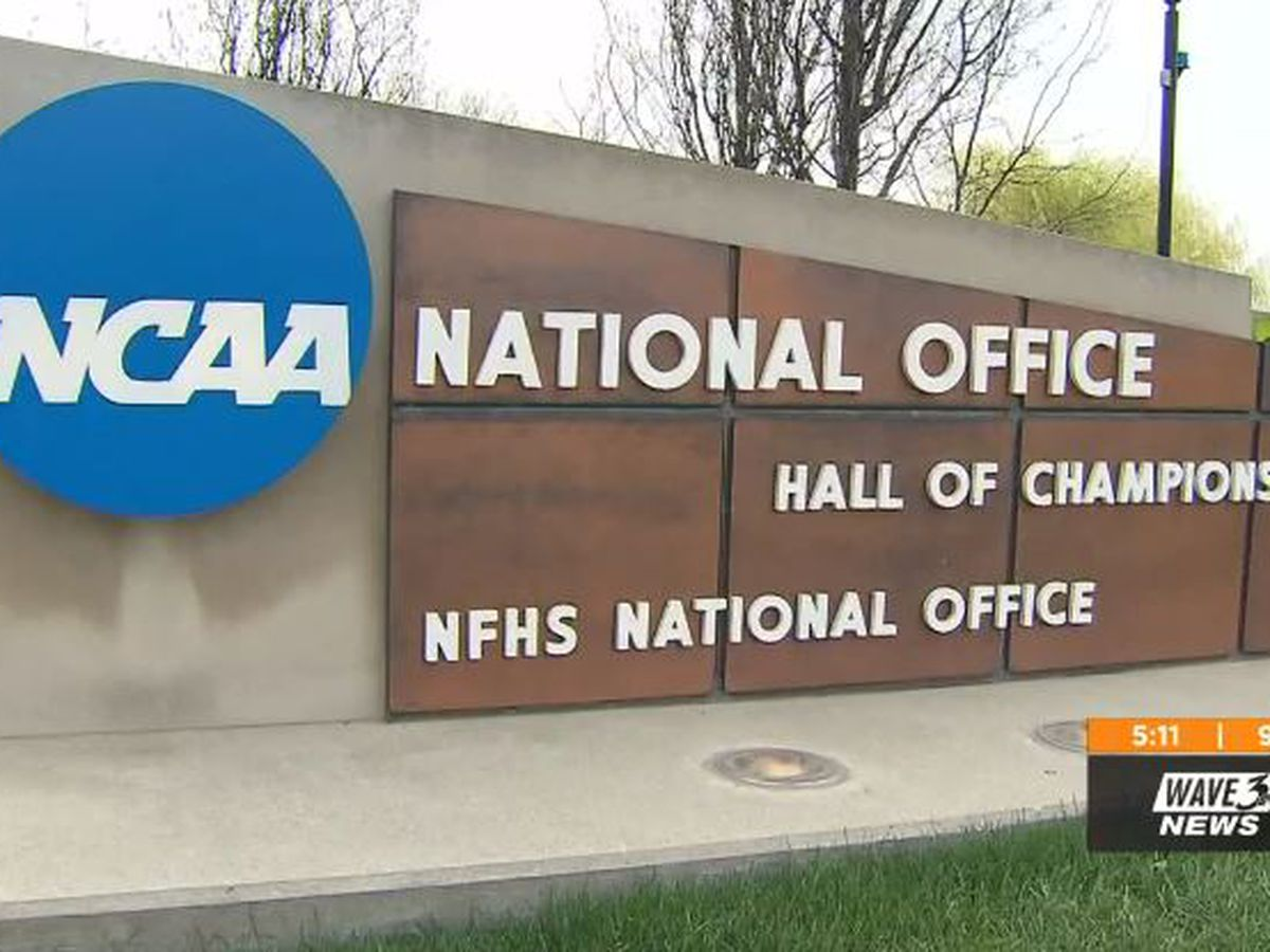 Kentucky may follow California's lead in allowing college athletes to earn money off the field