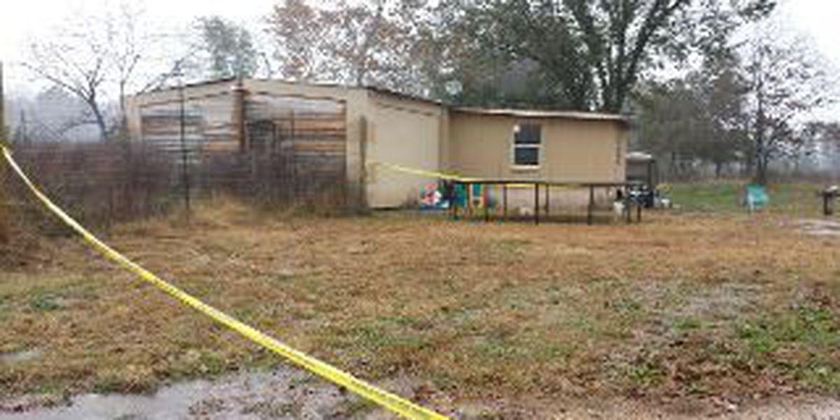 Murder investigation underway near Patterson