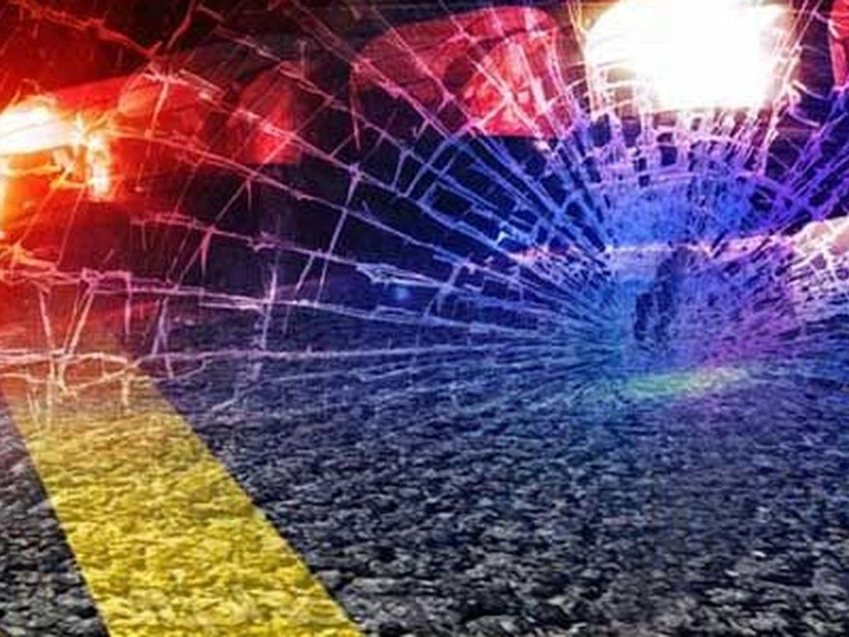 One person injured after single-vehicle crash in Cape Girardeau, Mo.