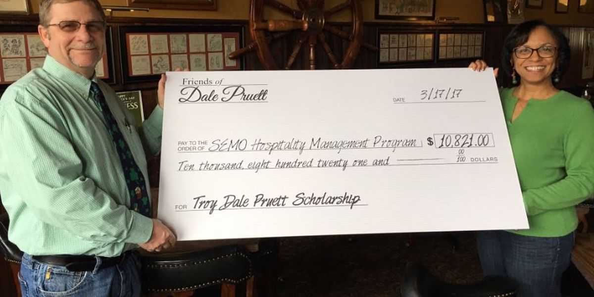 New scholarship for hospitality management established at Southeast