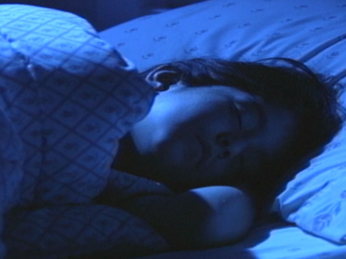 Study says less than half of children get enough sleep during the week