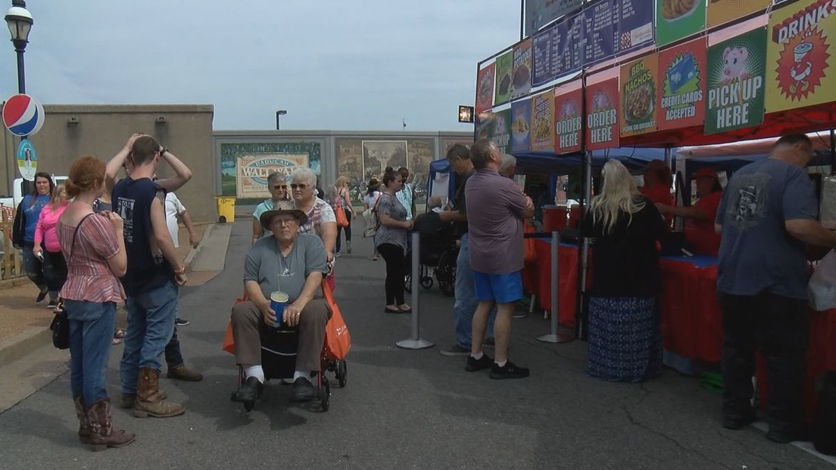 Barbecue OFF the River to be held in September in Paducah