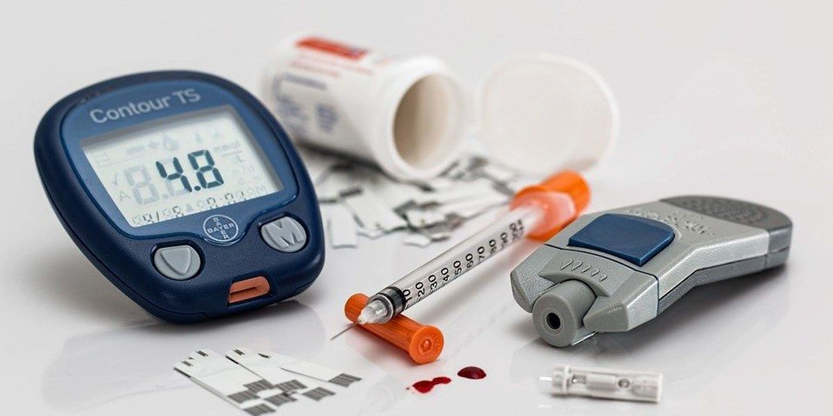 Can't afford your diabetes care?