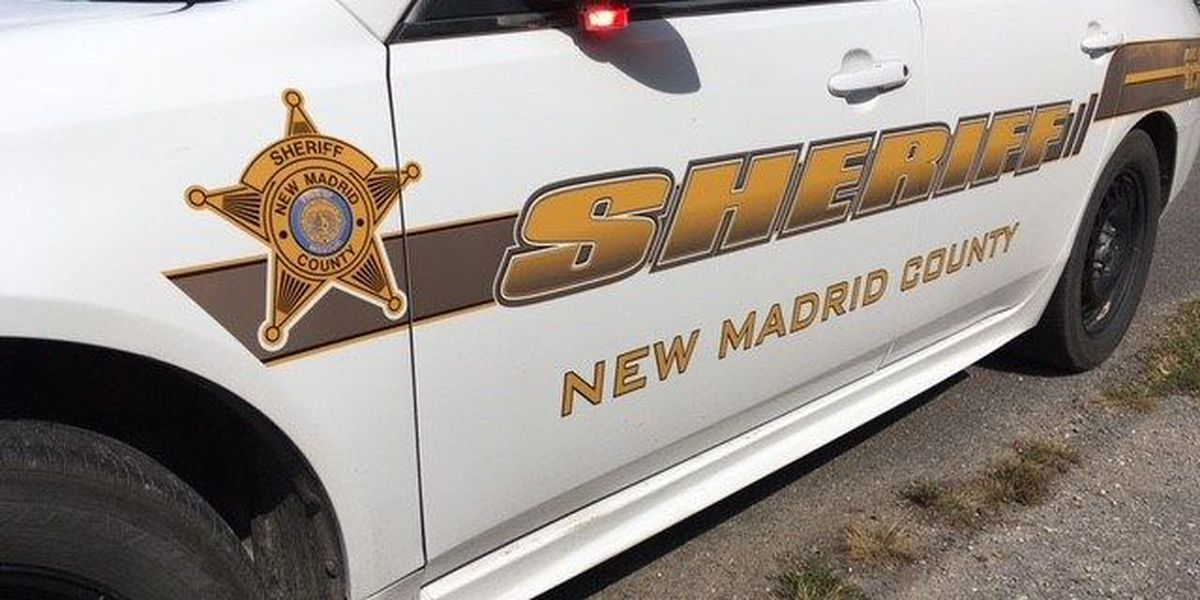 Suspect wanted in New Madrid Co. shooting