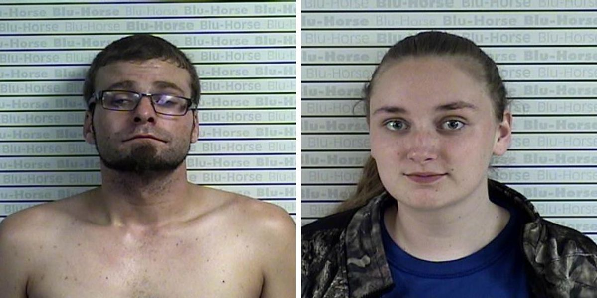 Suspects wanted in Graves Co., Ky. theft investigation