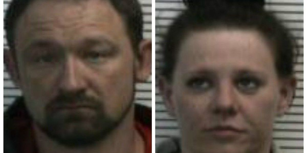 2 arrested in Mississippi Co., MO after allegedly trying to sell meth to sheriff