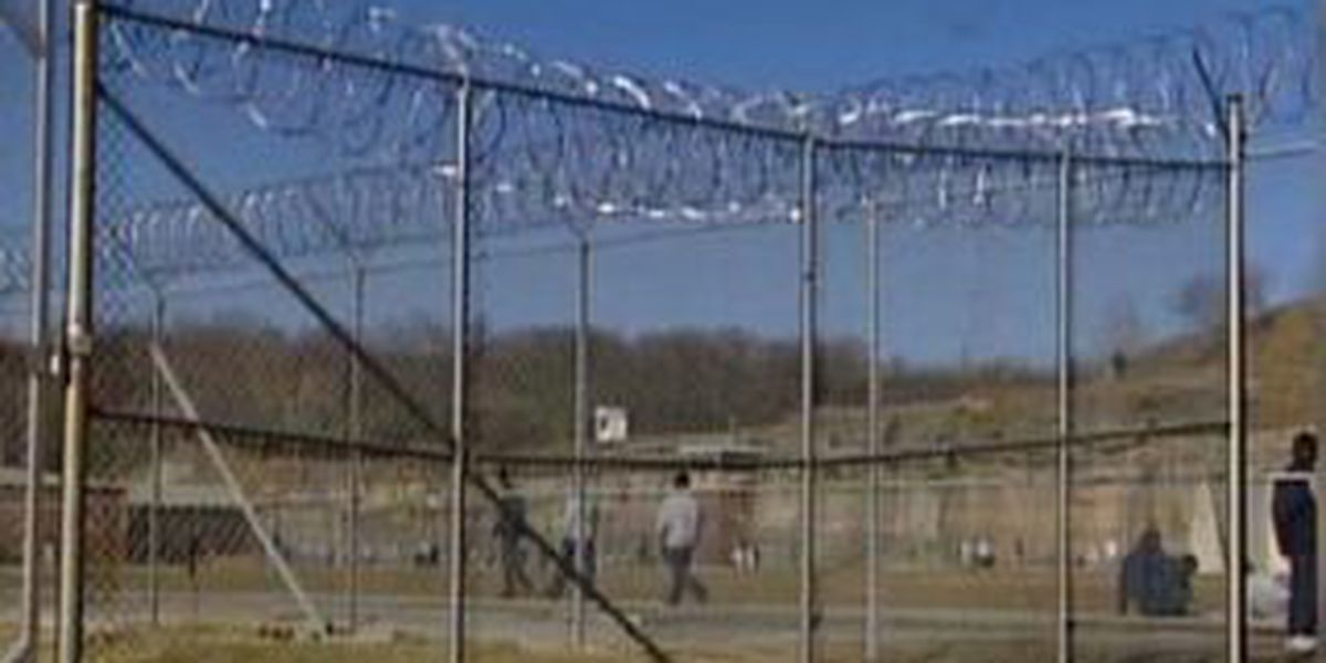 Chester prison lockdown continues - Mo. murder suspect gets change of judge - Harrisburg park gets thousands of dollars