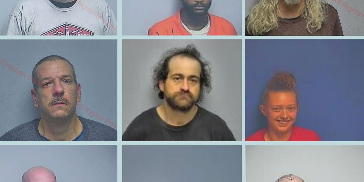 9 people indicted, 1 arrested in covert drug investigations