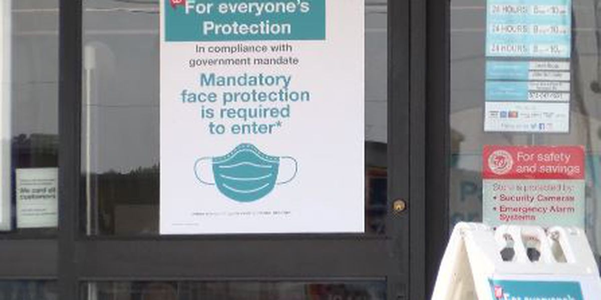 Cape County Lifts Mask Mandate
