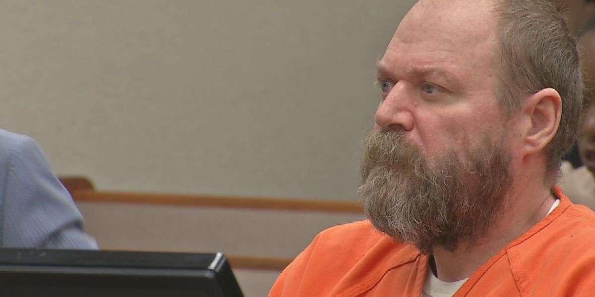 Accused Kroger shooter ordered to psychiatric center to determine competency