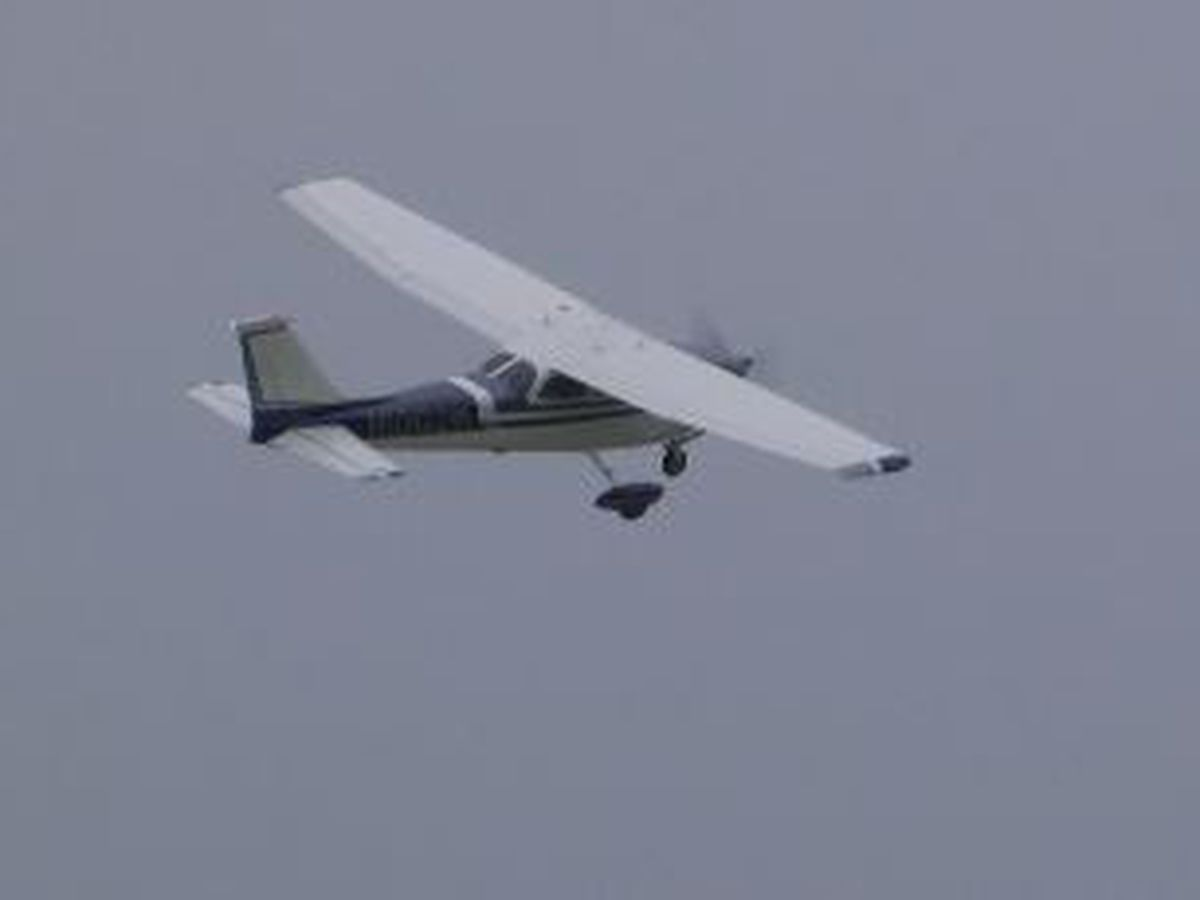 Perryville Airport flies in aircrafts for fun event