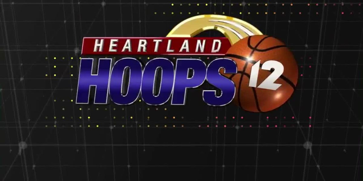 Heartland Hoops Week 5 final scores