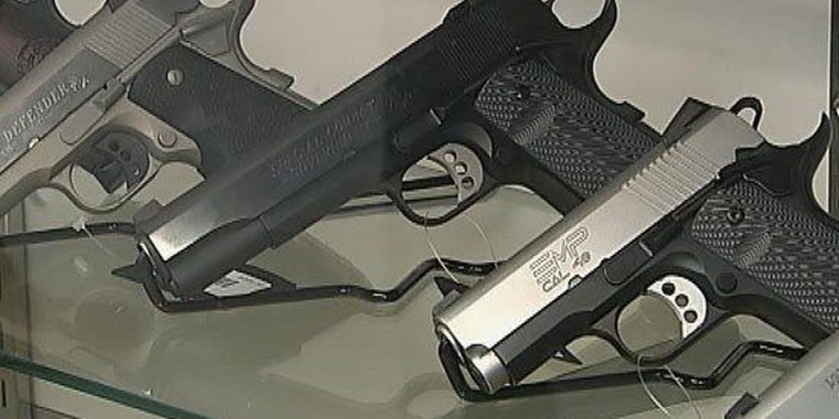 Gun control measures proposed in Illinois