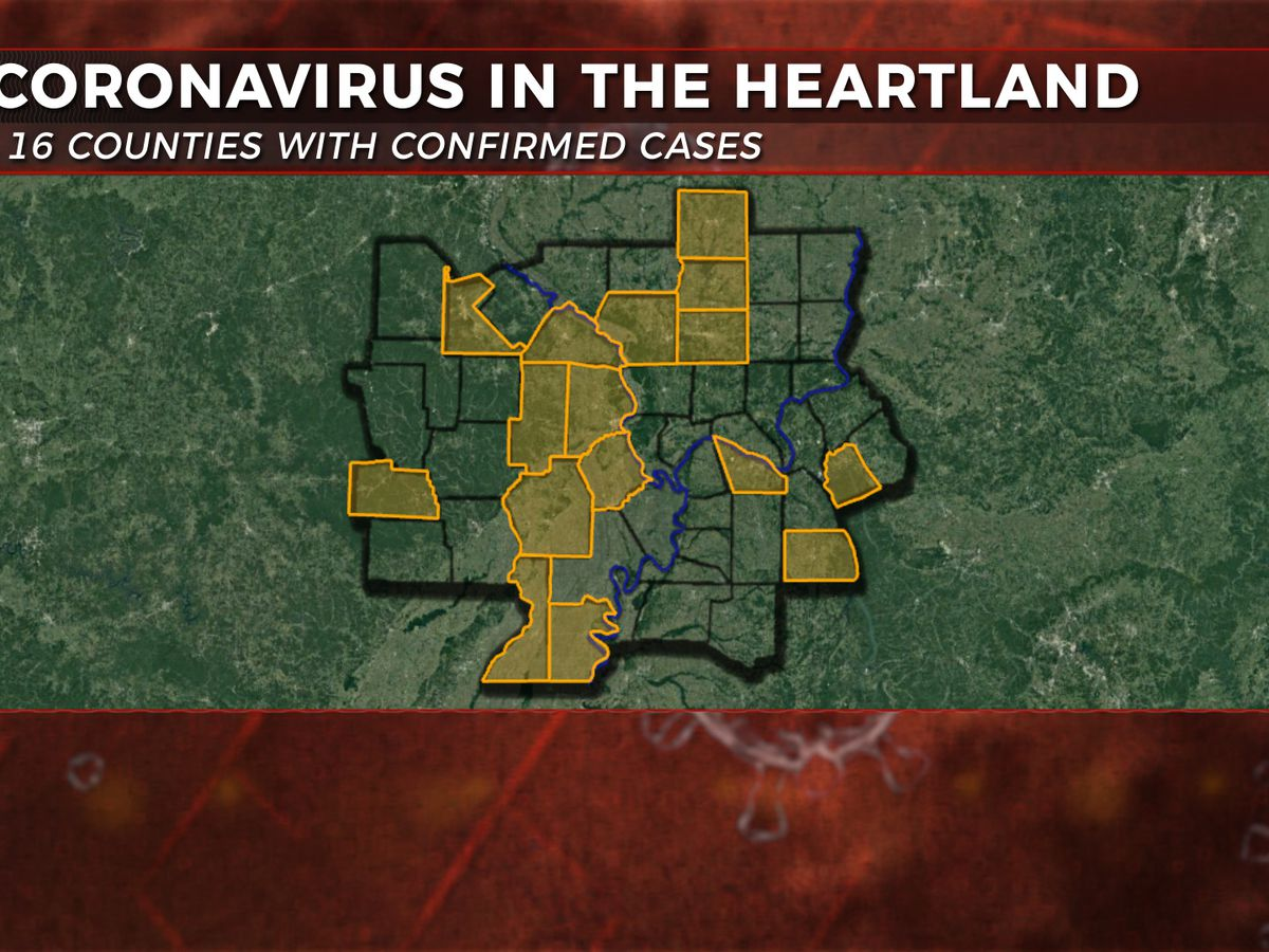 Carter County reports second COVID-19 case