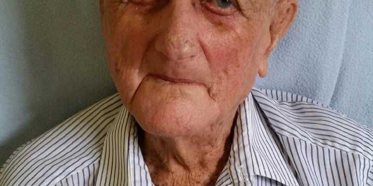 Man in Pinckneyville, IL to celebrate 100th birthday