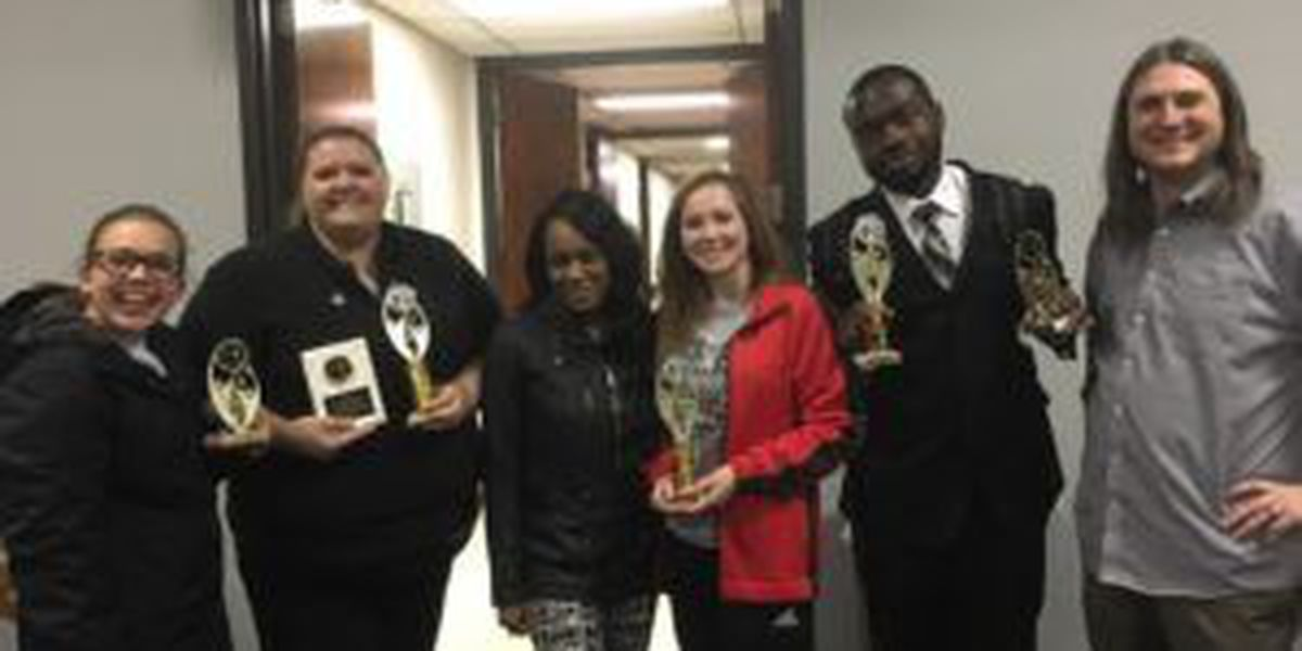 Southeast debate team wins second straight National Championship