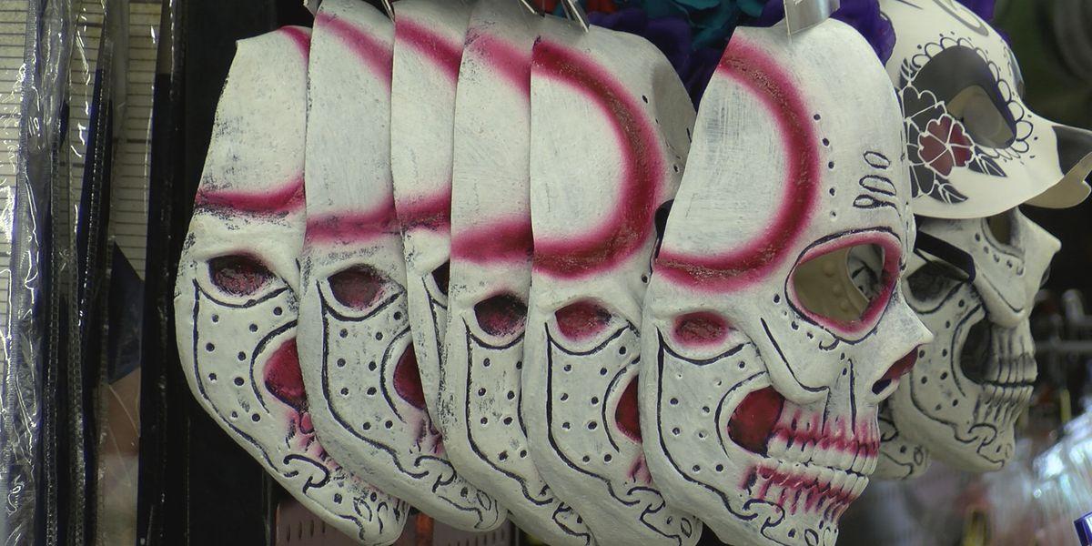 Heartland Halloween spending rises despite COVID-19