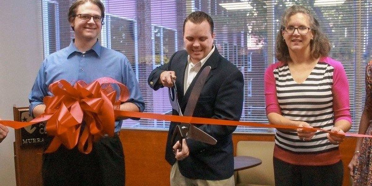 MSU Center of Economic Education opens with ribbon-cutting ceremony