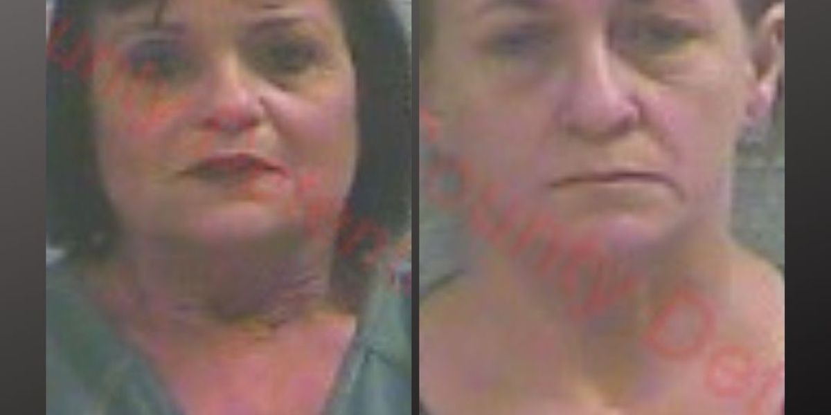2 arrested after woman attempts to shoplift bacon, hamburger meat