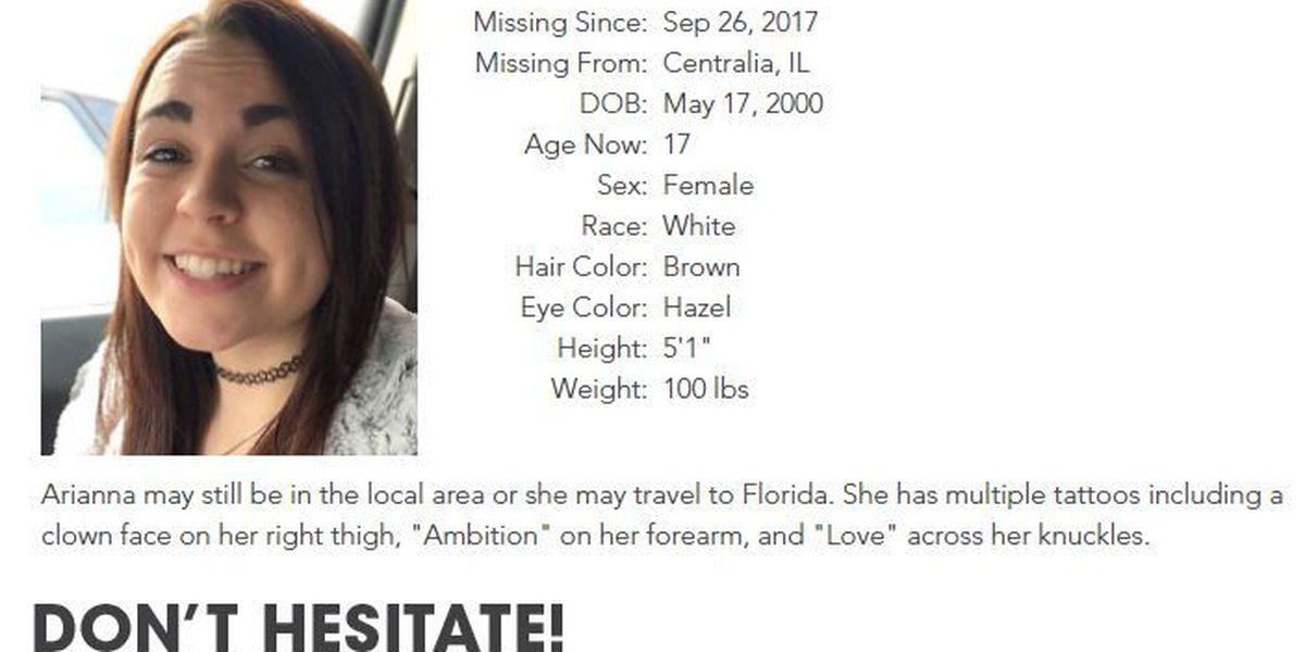 MISSING IN ILLINOIS: Have you seen these people?
