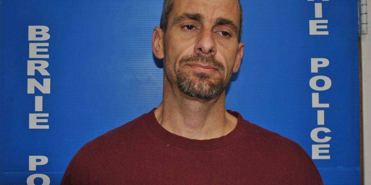 Fugitive, member of Aryan Brotherhood of Texas arrested in Bernie, Mo.