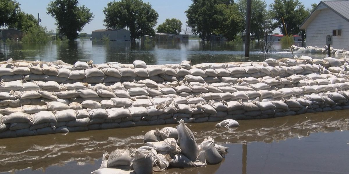 Ill. counties to receive $2.4M in FEMA reimbursement funding for flooding recovery
