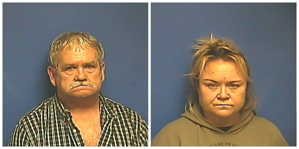 2 facing charges after stolen property investigation in KY