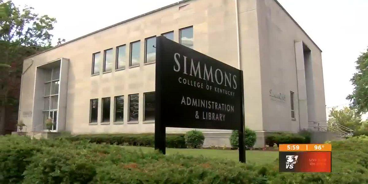 Papa John's ups scholarship money to Simmons College