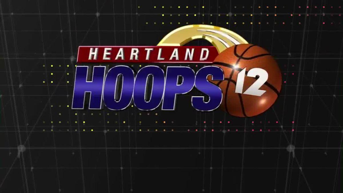 Heartland Hoops Week 3 final scores