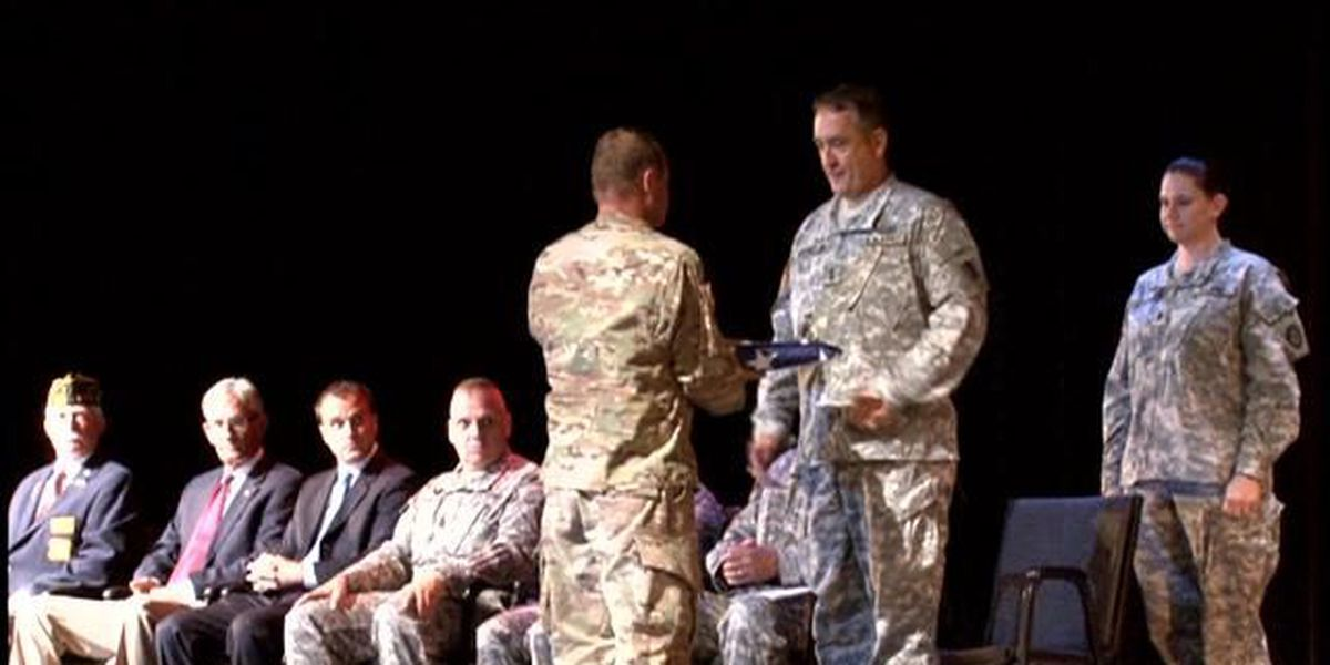 93 citizen-soldiers welcomed home from Afghanistan