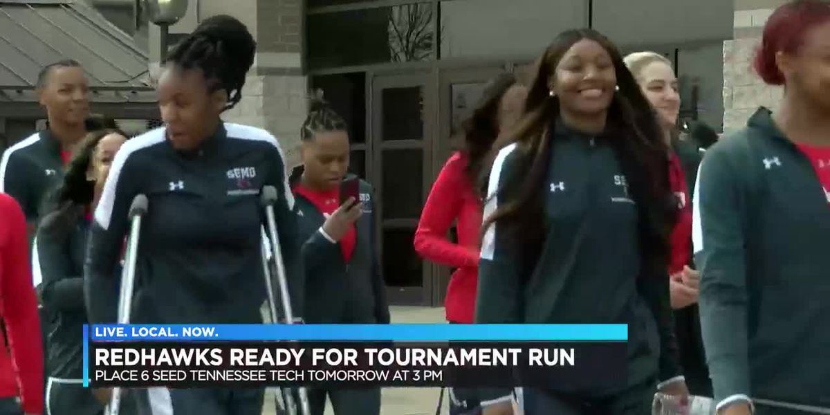 Semo women headed to OVC