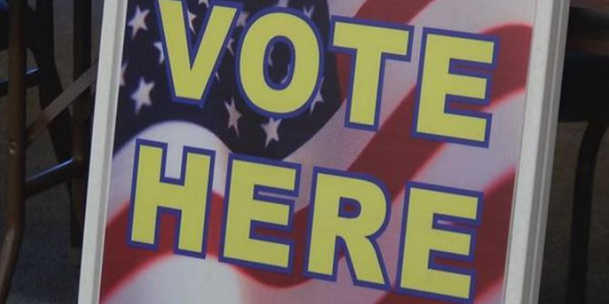Absentee voting locations in Cape Girardeau Co.