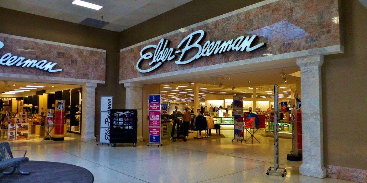 Paducah Elder-Beerman closing its doors