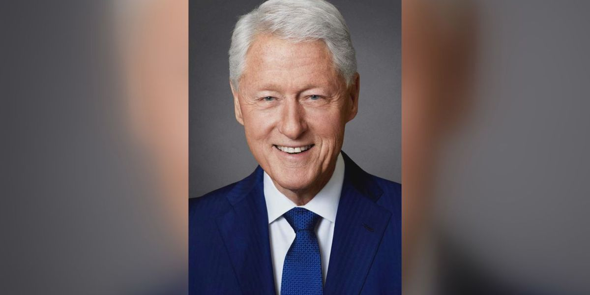 Former President Bill Clinton returning to Jonesboro